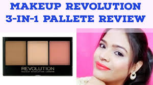 awesomepriyanka makeuprevolution ultrasculptcontourkit