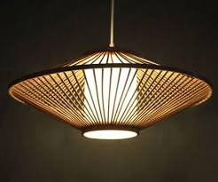 30 Adorable Hanging Lamp Designs Ideas From Rattan Trendecors