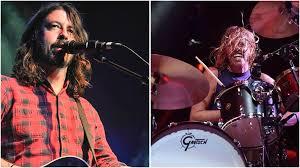 The members of foo fighters acknowledged that one of the key reasons behind the band's success is dave grohl's benign dictatorship, with guitarist chris shiflett telling rolling stone : Foo Fighters Members Announce Surprise Australian Show As Chevy Metal Music Feeds