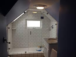 custom glass shower enclosures doors boston