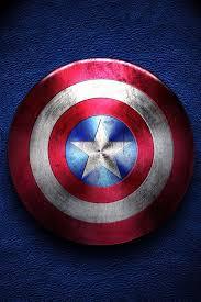 captain america wallpaper shield