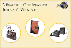 beautiful gift ideas for jehovah s witnesses