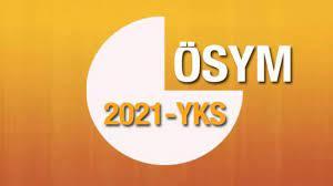 2021 YKS sonuçları ne zaman açıklanacak? ÖSYM tarafından 26-27 Haziran'da  yapılan AYT, TYT ve YDT... - GÜNCEL Haberleri