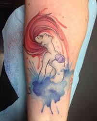 9 Wonderful Walt Disney Tetování Se Snímky Styly V životě