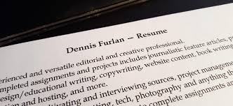 Certified Professional Resume Writers Picture Ideas References
