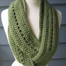 Free Crochet Patterns For Scarves Amazing Infinity Scarf Crochet Pattern For Beginners Cottageartcreations