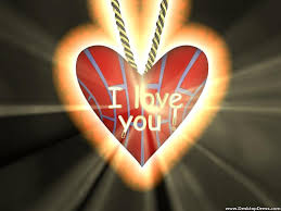Download I Love You Heart Wallpaper 3d Gallery
