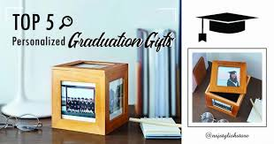top 5 best personalized graduation gifts gift msia unique graduation gifts