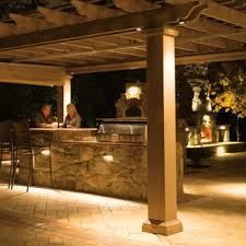 artistic outdoor lighting. adding magic to the night artistic outdoor lighting