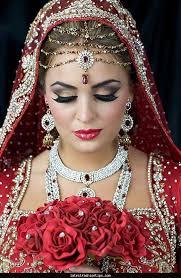 bridal makeup photos indian latestfashiontips make up games of bride stani