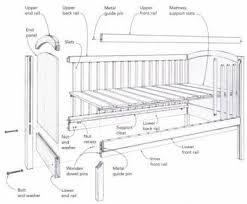 Free Baby Furniture Plans wood glider plans diy ideas