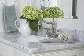 marble bathroom vanity. Bathroom Vanity With Marble Top T