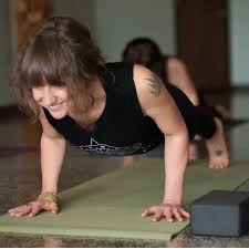 jackie bissell is our team leader and instructor at conner collective yoga she found vinyasa yoga in a hot little room above a coffee in chung