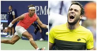 Berrettini Nadal, semifinale Us Open 2019: quando si gioca
