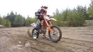 ktm sx f 250 motocross edit