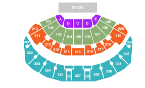 First Direct Arena Seating Chart Leeds Arena Seating Plan Rows O2 Academy Leeds Seating Plan