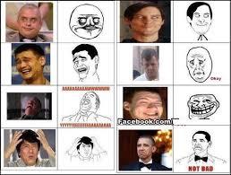 The original memes! - Imgur via Relatably.com