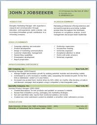 Free Resume Samples To Download Free Resume Templates Australia Download Free Professional Resume