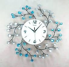 contemporary wall clocks designer wall clock wall clock design beautiful crystal wall clock designs contemporary wall
