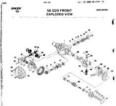 front axle exploded view part numbers diesel forum 2001 F250 Fuse Box Layout click image for larger version name front axel exploded view jpg views 58329 2001 f250 fuse box layout