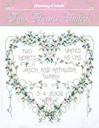 Wedding Cross Stitch Patterns Custom Cross Stitch Wedding Patterns Free Counted Cross Stitch Patterns For