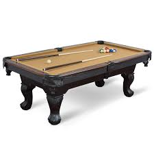 eastpoint sports 87 inch brighton billiard pool table green com