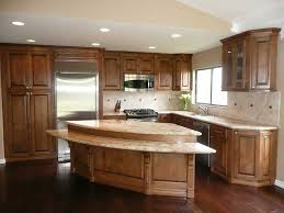 angled kitchen island ideas. Angled Kitchen Island Ideas Wonderful Curved And L In C