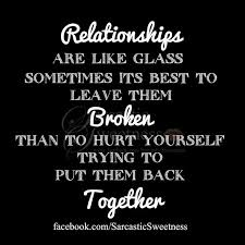 Broken Marriage Quotes on Pinterest | Broken Marriage, Loyalty ... via Relatably.com