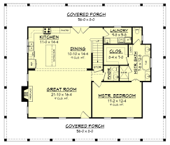 Country Style House Plan - 3 Beds 2.50 Baths 2084 Sq/Ft Plan #430