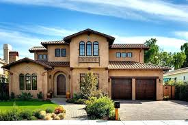 Mediterranean House Style And House Styles Home Color Style House Exterior  Paint Colors Home Best Ideas .