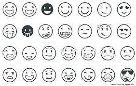 emoji coloring pages to print emoji coloring picture plus print emoji list coloring pages emoji faces printable coloring pages