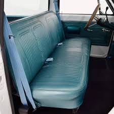 1969 70 chevy gmc truck bench seat