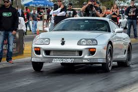 Video: Watch This 1,100 HP Supra Take Down Two 2,000 HP ...