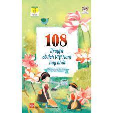 108 truyện cổ tích Việt Nam hay nhất 80N – DINHTIBOOKS