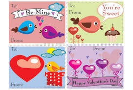 Day Cards To Print Printable S Day Cards Familyeducation