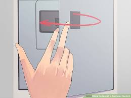 how to install a transfer switch (with pictures) wikihow Wiring A Transfer Switch Diagram image titled install a transfer switch step 29 wiring diagram for a manual transfer switch