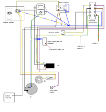 ford electronic ignition wiring diagram wiring diagrams data mopar electronic ignition wiring diagram tach connection data ford electronic ignition module early electronic ignition system