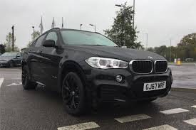 BMW 3 Series bmw x6 sport for sale : Used 2017 BMW X6 xDrive30d M Sport 5dr Step Auto for sale in Kent ...
