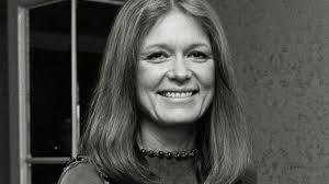 Gloria Steinem Quotes Awesome Gloria Steinem Activist Journalist Women's Rights Activist