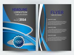 Free Editable Flyer Templates Vector Editable Flyer Template Free Vector Download 16 747 Free
