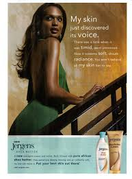 multicultclassics essay  jergens and vaseline both present copy referencing the voice of skin in advertising targeting black women vaseline even launched a web site celebrating
