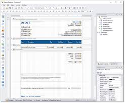 Quotation Templete Cs Offline Working With Quotation Templates Support Portal