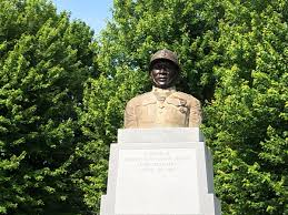 Albany Remembers Native Son Henry Johnson At Annual Ceremony | WAMC