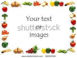 fruit and vegetables border. Delighful Fruit Fruit And Vegetable Border Clipart 1 On Vegetables E