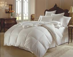 best down comforter