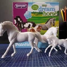 Breyer My Dream Horse Kit Review
