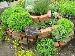 Small Picture small herb garden design Small Garden Design Create A Beautiful