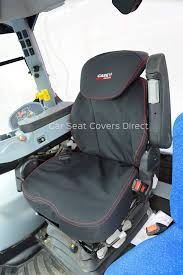 case tractor seat cover