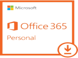 Microsoft Office 365 Personal 32 64 Bit Subscription License 1