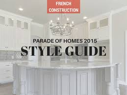 furniture style guide. Parade Of Homes 2015 Style Guide + FREE Printable Furniture
